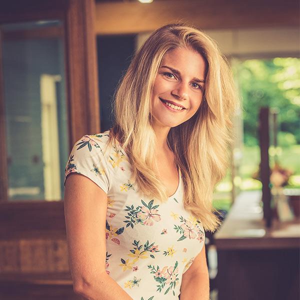 Lisa Heesen_Top Stylist